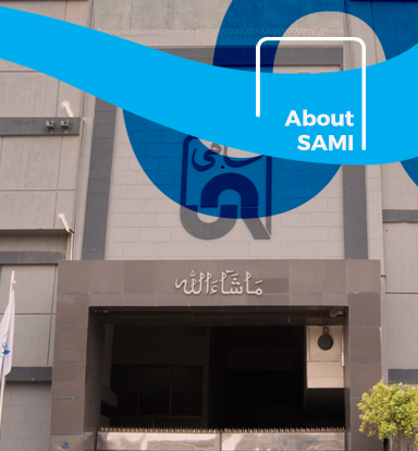 SAMI Pharmaceutical | SAMI Cares For Humanity